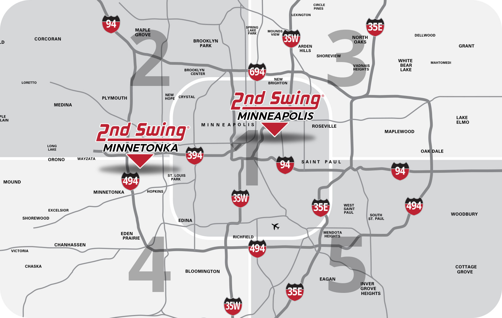 Twin Cities Area Pros