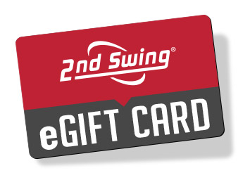 2nd Swing eGift Card