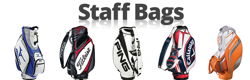 Staff Bags