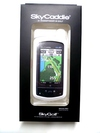 New Sky Caddie SGX Silicone Skin White Gps Units Range Finder