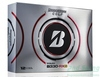 New Bridgestone 2012 Tour B330-RXS New Dozen Golf Balls