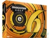 New Bridgestone 2013 E6 Yellow Dozen Golf Balls