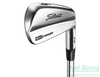 New Titleist 712 MB New 7 Piece Iron Set