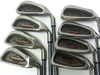Callaway 1996 Big Bertha Iron Set 3-PW Graphite Regular Right