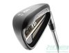 New Cleveland CG16 Black Pearl New 8 Piece Iron Set
