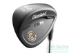 New Cleveland CG16 Black Pearl New Wedge