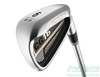 New Cleveland CG16 Satin Chrome New 8 Piece Iron Set