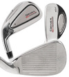 Nickent Genex 3DX Iron Set