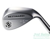 Bettinardi H2 Satin Nickel Wedge