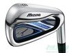 New Mizuno JPX 800 New 6 Piece Iron Set
