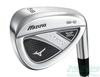 New Mizuno JPX Satin Chrome New Wedge