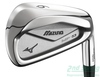 New Mizuno MP 53 New 8 Piece w Project X Iron Set