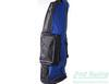 New Mizuno Traveller Royal and Black New Travel Bag