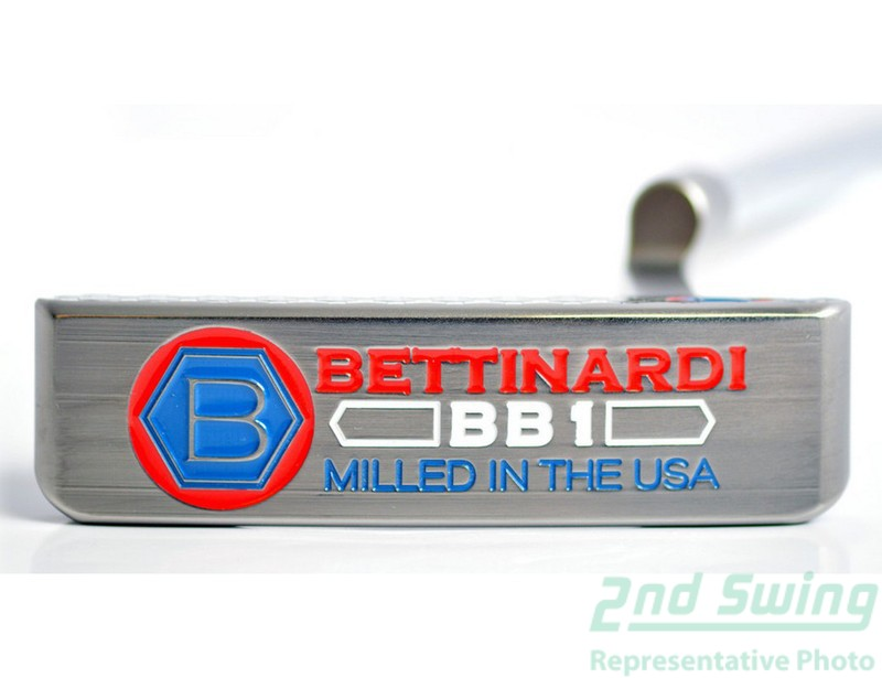 Bettinardi Bb1 Review Bettinardi 2013 Bb1 Putter