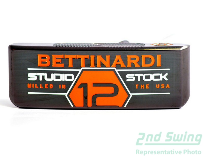 Bettinardi Studio Stock 7 Bettinardi 2013 Studio Stock