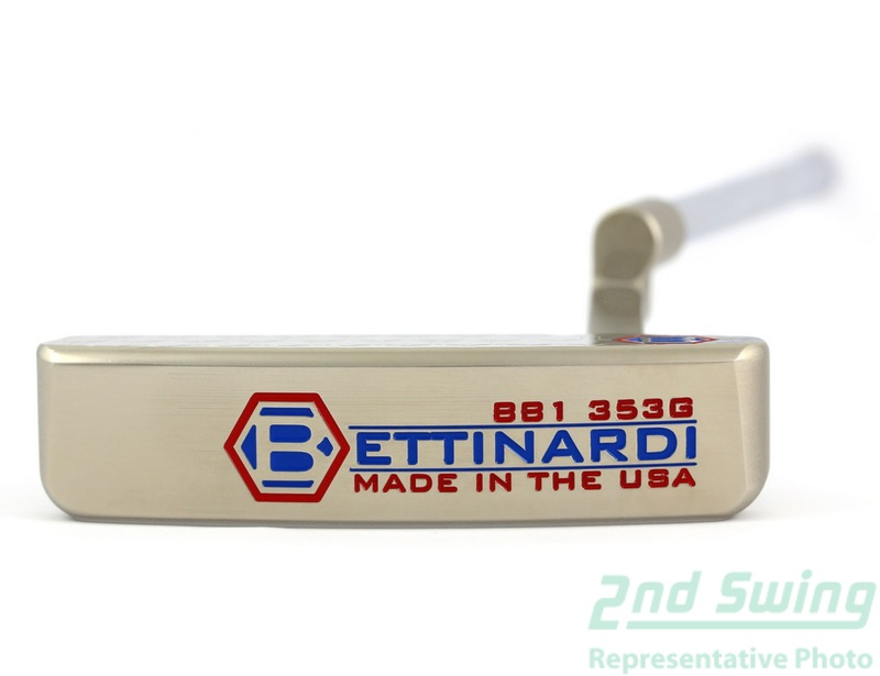 Bettinardi Bb1 Review Bettinardi 2014 Bb1