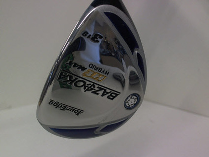 Mint Tour Edge Bazooka HT Max Hybrid 3-Hybrid 3H 19 Graphite Stiff Right