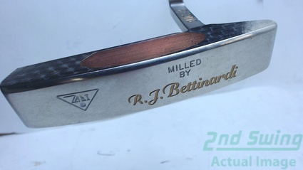 Bettinardi MC-2 Prototype Putter  Right