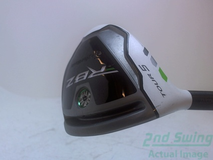 TaylorMade RocketBallz Tour TP Fairway Wood 5-Wood 5W 18 Graphite Stiff Left