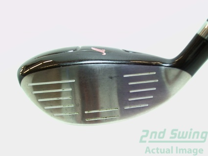 Tour Edge Moda Chocolate Hybrid 5-Hybrid 5H Graphite Ladies Right