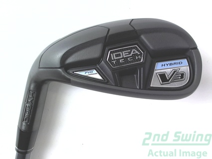 Mint Adams Idea Tech V3 Wedge Gap GW Graphite Ladies Left