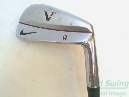 Nike Victory Red S Forged 6 Iron Steel Stiff Right Handed 37.50 Inches