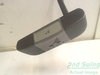 Never Compromise Sub 30 B1 Putter Putter Right