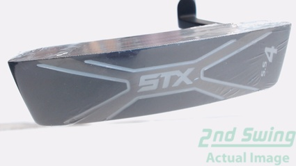 Mint STX Sync Series 4 Putter Putter Steel Right 35