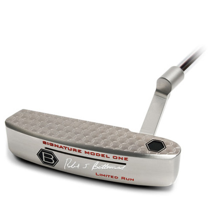 Bettinardi 2011 Signature Model 1 Putter