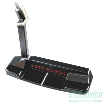 Bettinardi 2012 BB8 340 Gram Putter