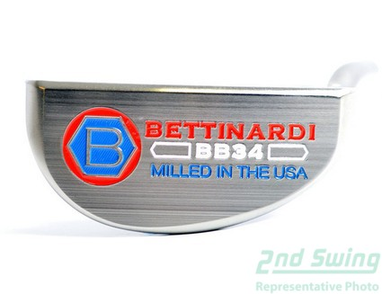 Bettinardi 2013 BB34 Putter