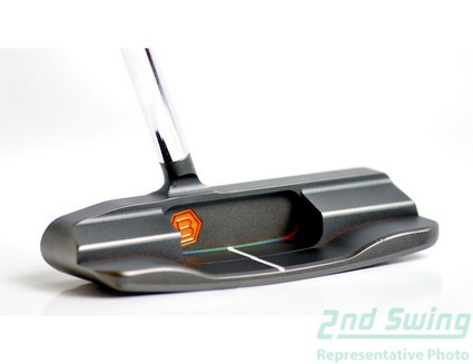 New Bettinardi 2013 Studio Stock 12 Putter