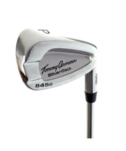 Tommy Armour 845C Silverback Single Iron