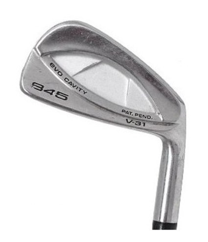 Tommy Armour 845S EVO V-31 Iron Set
