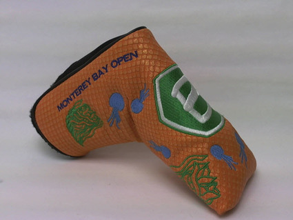 New Bettinardi Headcover