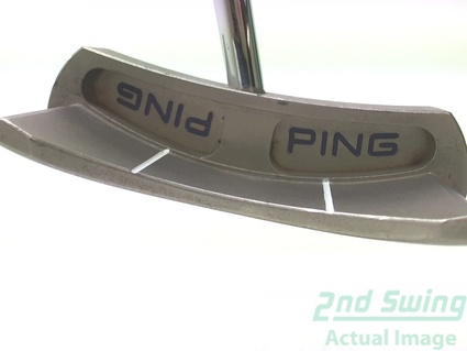 Tour Issue Ping Jim Wells C10 Putter Steel Right