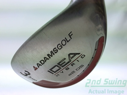 Adams A2 OS Hybrid 3-Hybrid 3H Graphite Regular Right