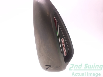 Adams 2011 Redline Single Iron 7 Iron Steel Stiff Right