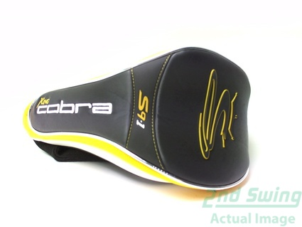 Mint Cobra S9-1 Headcover Driver