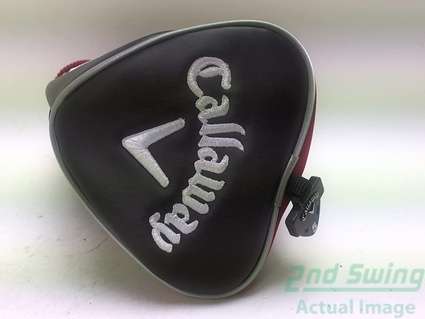 Mint Callaway Razr X Black Headcover 4-Wood 4W