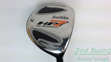 Mint Tour Edge HP 7 Fairway Wood 3-Wood 3W Graphite Other Right