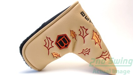 Mint Bettinardi Autumn Leaves 2009 Headcover Putter