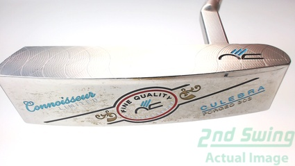 Never Compromise Culebra 35 inches Putter  Right