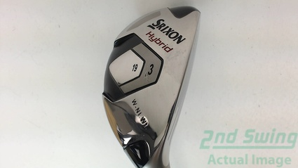 Srixon Z-TX Hybrid 3-Hybrid 3H 19 Graphite Regular Right