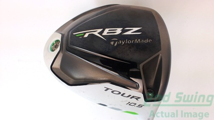 TaylorMade RocketBallz Tour TP Driver 10.5 Graphite Right