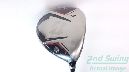 Bridgestone J40 Fairway Wood 4-Wood 4W 16 Graphite Regular Right