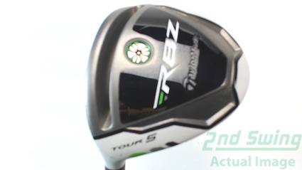 TaylorMade RocketBallz Tour Fairway Wood 5-Wood 5W 18 Graphite Regular Left