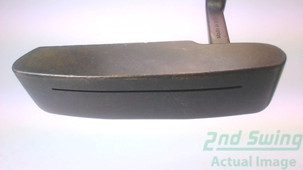 Ping Scottsdale Anser Putter Steel Right Black Dot