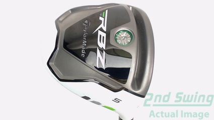TaylorMade RocketBallz Fairway Wood 5-Wood 5W 19 Graphite Ladies Right