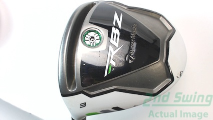 TaylorMade RocketBallz Fairway Wood 5-Wood 5W 19 Graphite Stiff Left